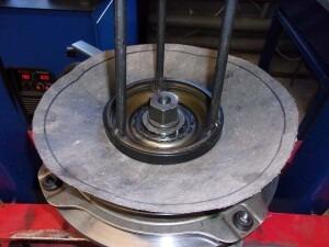 Ремонт гидротрансформатора