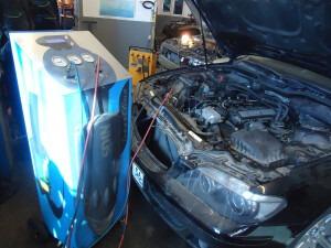 заправка и ремонт кондиционера